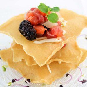 hisyou ristorante di sushi take away consegna a domicilio - antipasto f&f