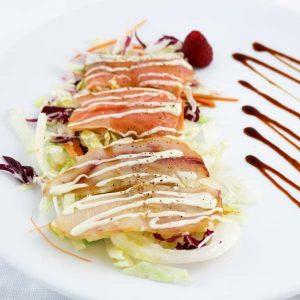 hisyou ristorante di sushi take away consegna a domicilio - antipasto hisyou