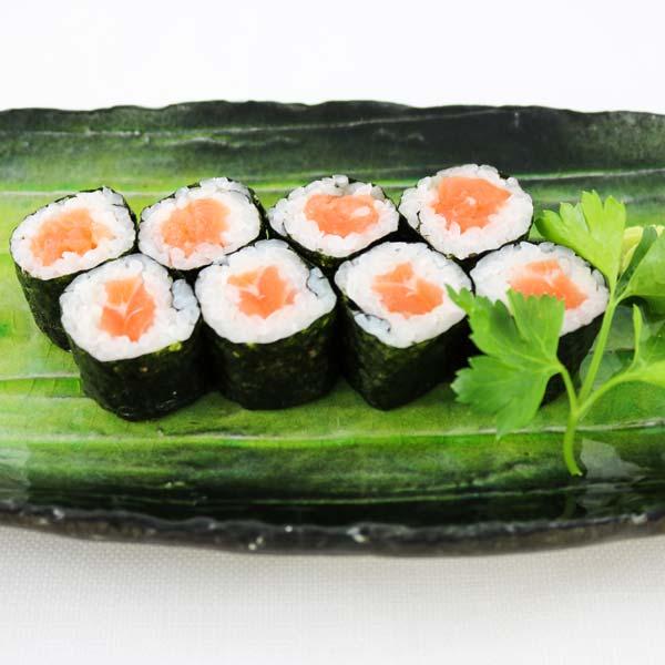 hisyou ristorante di sushi take away consegna a domicilio - maki classici shake maki