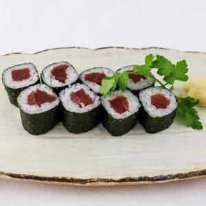 hisyou ristorante di sushi take away consegna a domicilio - maki classici tekka maki