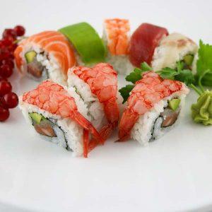 hisyou ristorante di sushi take away consegna a domicilio - maki e sushi speciali 013-maki