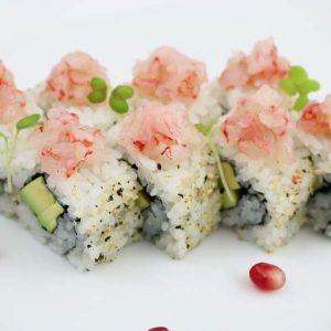 hisyou ristorante di sushi take away consegna a domicilio - maki e sushi speciali 016-maki