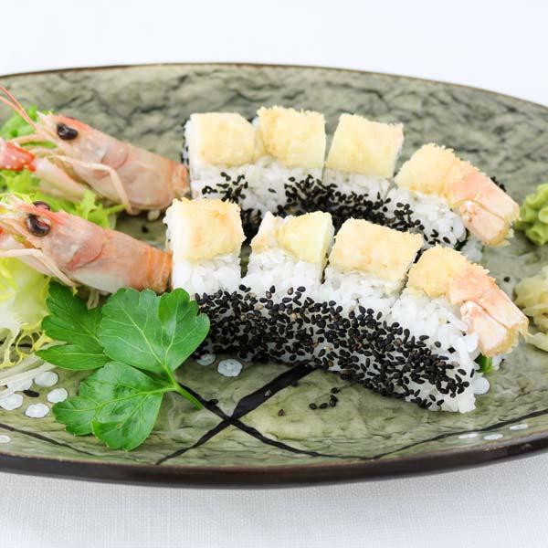 hisyou ristorante di sushi take away consegna a domicilio - maki e sushi speciali maki