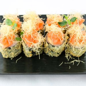 hisyou ristorante di sushi take away consegna a domicilio - maki e sushi specialli fashion fried