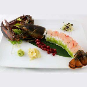 hisyou ristorante di sushi take away consegna a domicilio - maki e sushi specialli ise ebi