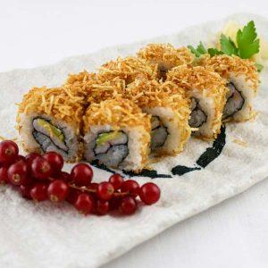 hisyou ristorante di sushi take away consegna a domicilio - maki e sushi specialli jagja imo maki