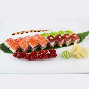 hisyou ristorante di sushi take away consegna a domicilio - maki e sushi roll new osi sushi