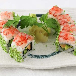 hisyou ristorante di sushi take away consegna a domicilio - maki e sushi shiwase uramaki