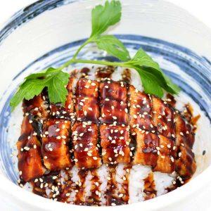 hisyou ristorante di sushi take away consegna a domicilio - primi unagidon