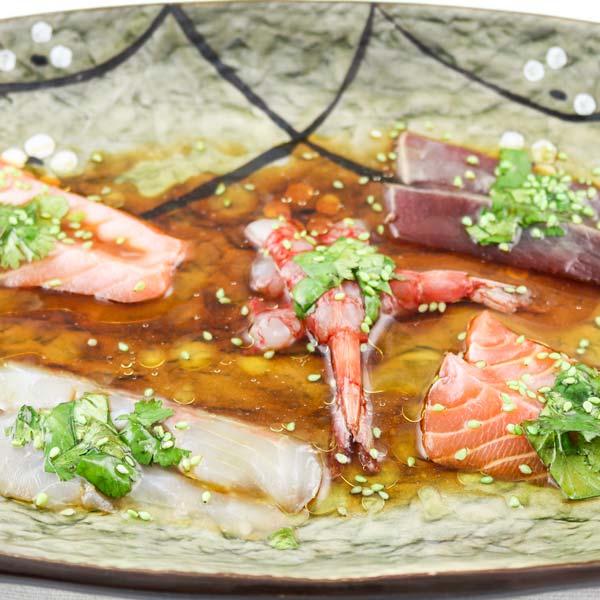 hisyou ristorante di sushi take away consegna a domicilio - sashimi 011-sashimi
