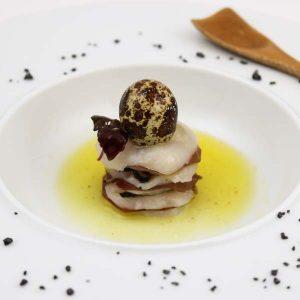 hisyou ristorante di sushi take away consegna a domicilio - sashimi ostriche speciali ai 4 gusti