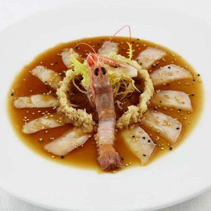 hisyou ristorante di sushi take away consegna a domicilio - sashimi new style