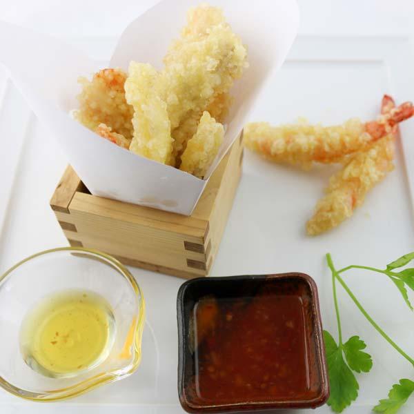 hisyou ristorante di sushi take away consegna a domicilio - tempura kaisen tempura