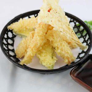 Tempura (fritto)