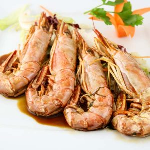 hisyou ristorante di sushi take away consegna a domicilio - ebi teppanyaki