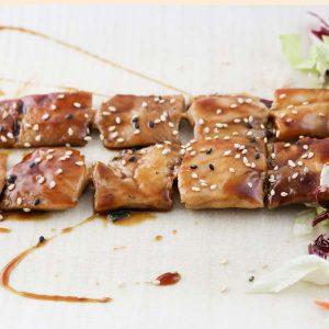 hisyou ristorante di sushi take away consegna a domicilio - yakimono yakitori