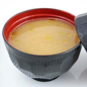 hisyou ristorante di sushi take away consegna a domicilio - special soup